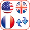 French English Dictionary English French Dictionary  French Translation English Translation To French France