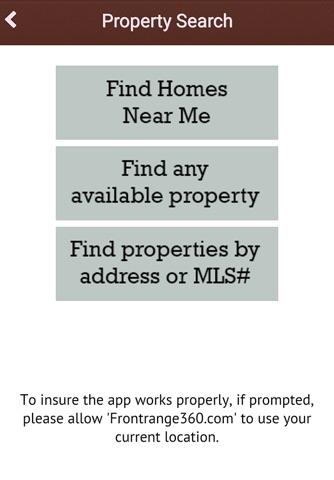 #1 Properties screenshot 2