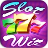 SlotWiz Casino - Big Win Las Vegas Free Slot Machines