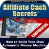 Affiliate Cash Secrets traffic secrets