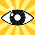 Eye Booth - Color Changer Face Makeup Effects Camera