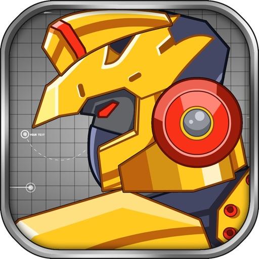 Fierce Fighter iOS App