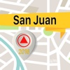 San Juan Offline Map Navigator and Guide