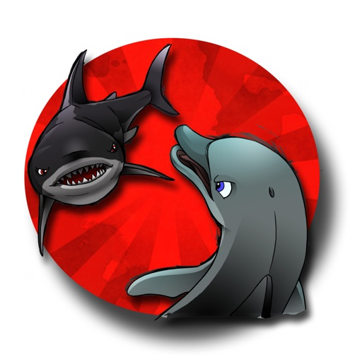 Bandit's Shark Showdown!