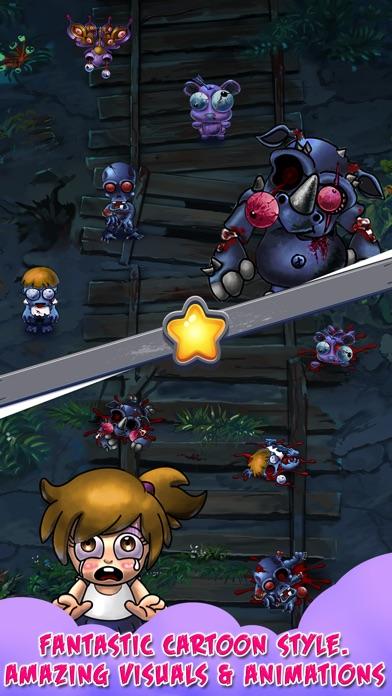 Zombie Hit Screenshot