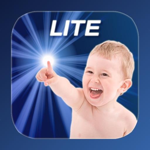 Sound Touch Lite - Free educational vocabulary flashcards app for preschool & kindergarten