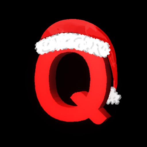 Christmas Quiz iOS App