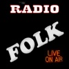 Folk Music Radio Stations - Free