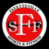 Fayetteville Sports and Fitness local fitness gyms