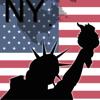 Nova Iorque Mapa