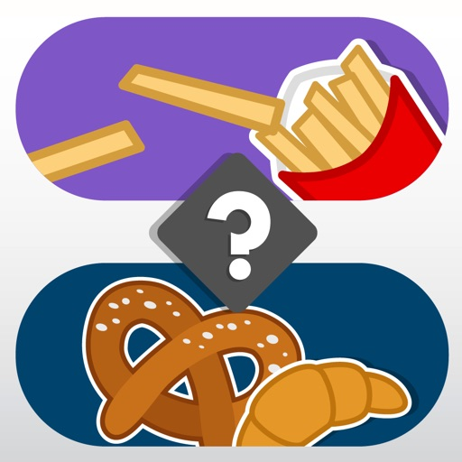 Guess Game Restaurant Edition : The Kitchen & Food Quiz Game Free iOS App