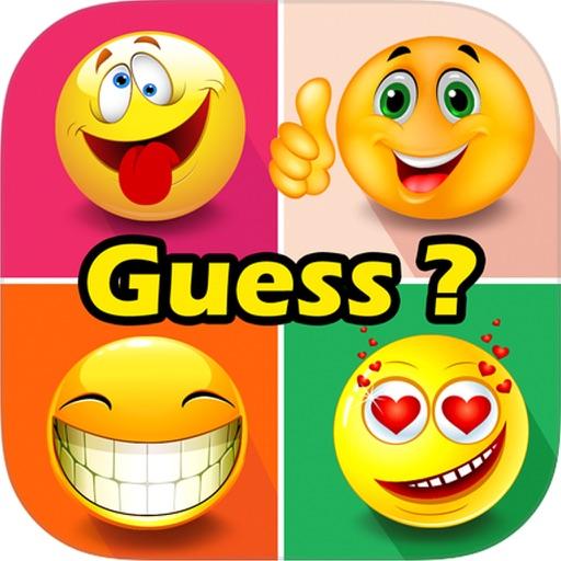 Guess The E.Moji iOS App