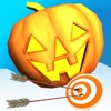 Haunted Archery Quest: Halloween Adventure
