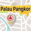 Palau Pangkor Оффлайн Карта Навигатор и руководство
