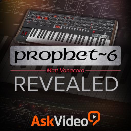 Course For Prophet 6