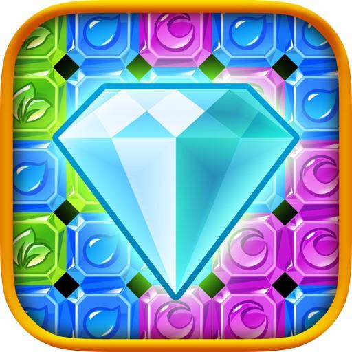 飞爆钻石:Diamond Dash【宝石消除】