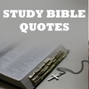 All Study Bible Quotes