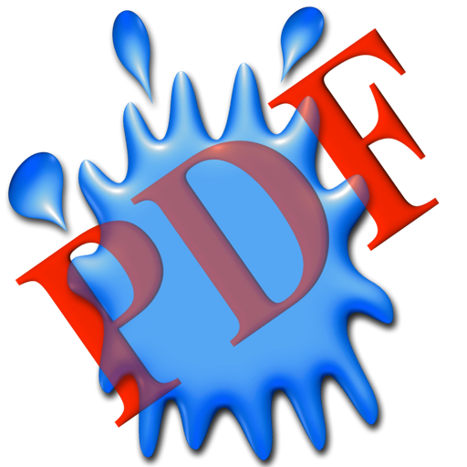 PDF Multi Watermarker for Mac
