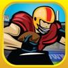 サッカーフリックチャレンジプロ - Football Flick Challenge Pro