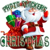 Photo Sticker: Christmas Edition