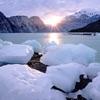 Beautiful Wallpaper - Snow Mountain