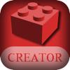 Create Toys for LEGO
