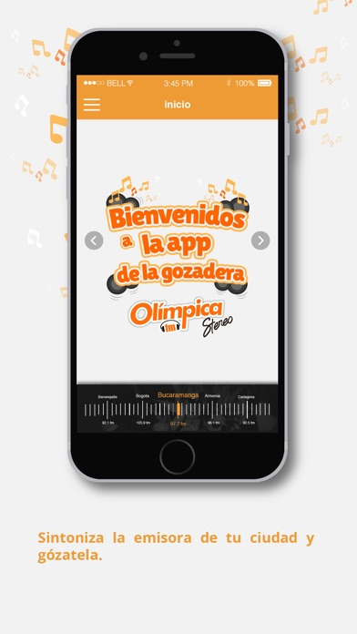 download Emisora Olimpica Stereo apps 0