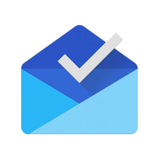 Inbox by Gmail - あなたに役立つ新しいメールアプリ