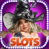 Halloween Witches Party Slots Free