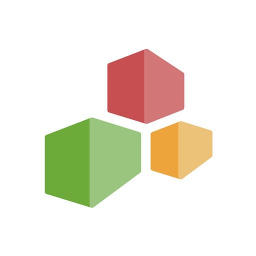 myThings - 天気や株価やお買い物、組み合わせで便利なアプリ