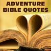 All Adventure Bible Quotes