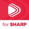 Medienzentrum für Sharp Smart TVs