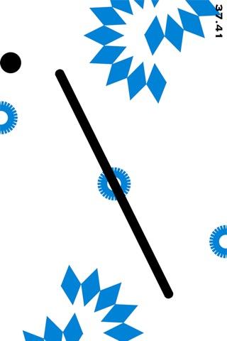 Gravity Spikes screenshot 1