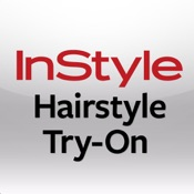 InStyle Hairstyle Try-On
