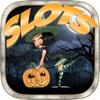 Ace Halloween Lucky Slots