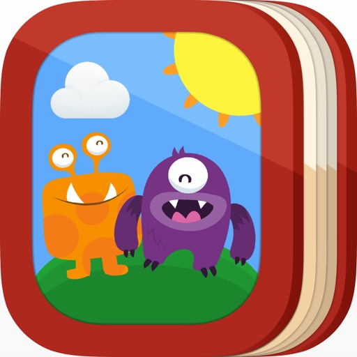 我的故事书:My Story – Book Maker for Kids