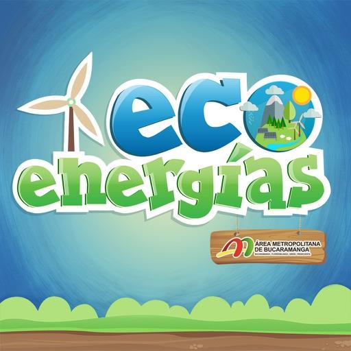 EcoEnergias iOS App
