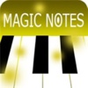 Magic Notes: Piano Rhythm