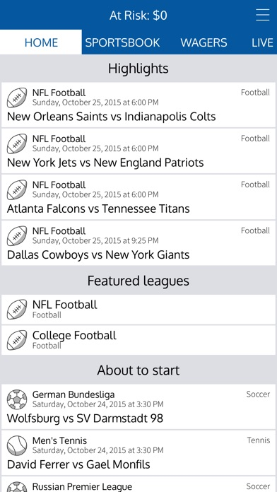 Sports Bet Lines Add - image 10
