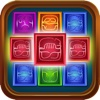 Magic Montezuma 10/10 : The treasures jewels blitz saga - Puzzle blocks free game