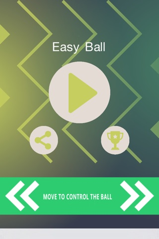 Easy Ball Game screenshot 2