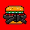 Save My Burger - Endless Arcade Tapper