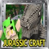 Jurassic Craft : Monster Arena Hunting Mini Game