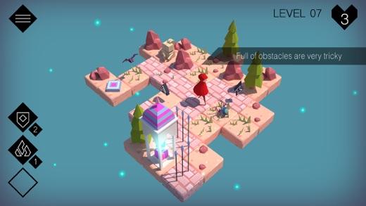 Red Survivor Screenshot