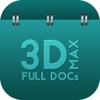 Full Docs for 3Dmax