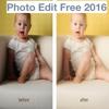 Photo Edit Free 2016