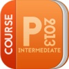 Course for PowerPoint 2013 for Intermediate