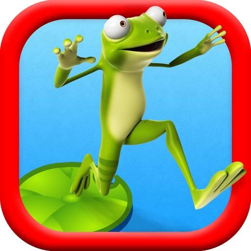Logic Puzzles - Frog iOS App