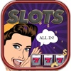 Awesome Abu Dhabi World Slots Machines