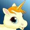 Magical Unicorn Jumping Race Pro - new fantasy speed racing game